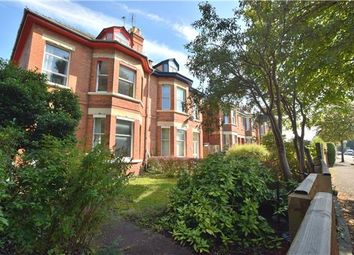 Thumbnail 3 bed flat for sale in London Road, Cheltenham, Gloucestershire