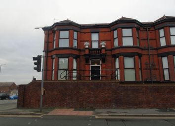 Thumbnail 1 bed flat to rent in Prescot Road, St. Helens