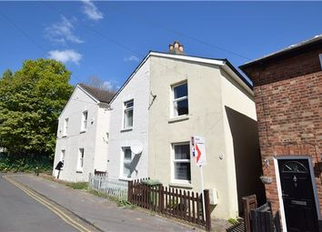 Thumbnail 2 bed end terrace house for sale in Hill Street, Tunbridge Wells, Kent