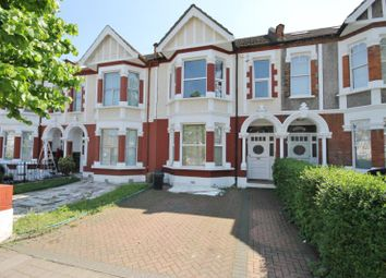 Thumbnail 4 bed terraced house to rent in Wimbledon Park Road, Southfields, London