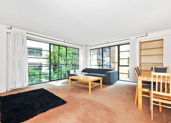 Thumbnail 2 bed property to rent in Ice Wharf, 17 New Wharf Road, Kings Cross