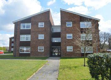 Thumbnail Block of flats to rent in Hillmead, Gossops Green