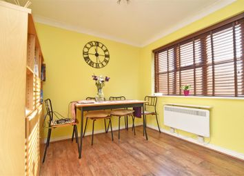 Thumbnail 2 bedroom flat for sale in Beaumont Place, Isleworth