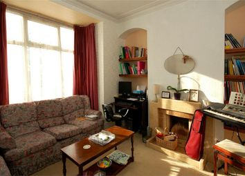 Thumbnail 4 bedroom terraced house for sale in St. Johns Road, Wembley