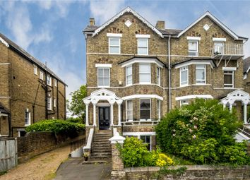 Thumbnail 4 bed flat for sale in Kew Gardens Road, Kew, Surrey