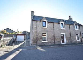 Thumbnail 3 bed detached house for sale in James Street, Lossiemouth, Lossiemouth