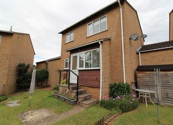 1 bed terraced house to rent in Chepstow Walk, Hereford HR4
