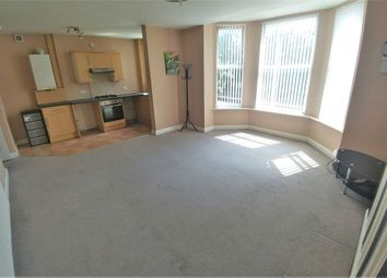 Thumbnail 2 bed flat to rent in Balliol Road, Bootle, Merseyside