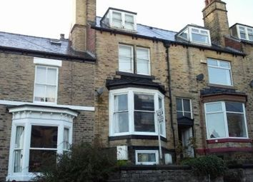 Thumbnail 6 bed terraced house to rent in Melbourn Road, Sheffield