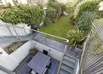 Thumbnail 5 bed terraced house to rent in Rosehill Road, Wandsworth, London