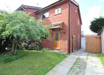 3 bed property for sale in Hill Walk, Leyland PR25