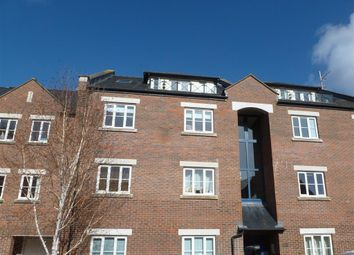 Thumbnail 2 bed flat to rent in Geoffrey Farrant Walk, Taunton, Somerset