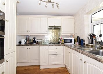 Thumbnail 3 bed semi-detached house for sale in Albert Road, Broadstairs, Kent