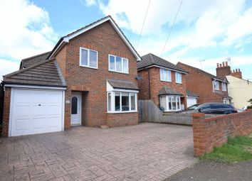 Thumbnail 4 bed detached house for sale in Belle Vue, Stone, Aylesbury