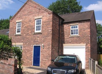 Thumbnail 3 bed detached house to rent in Frame Lane, Doseley, Telford, Shropshire