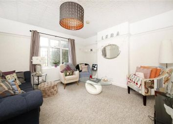 Thumbnail 4 bed property to rent in New Park Road, Streatham Hill
