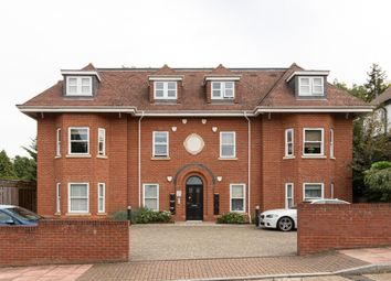 Thumbnail 2 bed flat for sale in Ashmere Avenue, Beckenham