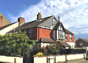 4 bed semi-detached house for sale in Claremont Road, Seaford BN25