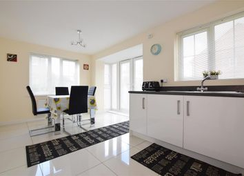 Thumbnail 3 bed detached house for sale in Wood Hill Way, Bognor Regis, West Sussex