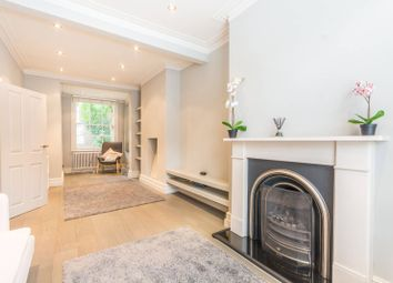 Thumbnail 3 bedroom property to rent in Liverpool Road, Islington