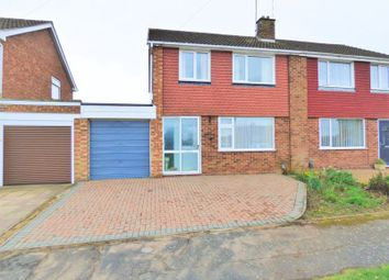 3 bed semi-detached house for sale in Reedham Close, Northampton NN5
