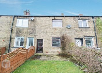 Thumbnail 2 bed terraced house for sale in Crown Point, Turton, Bolton
