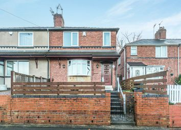 Thumbnail 3 bedroom semi-detached house for sale in Charter Crescent, Cradley Heath