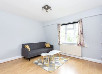 Thumbnail 1 bed flat to rent in Wakelin House, Sebbon Street, London