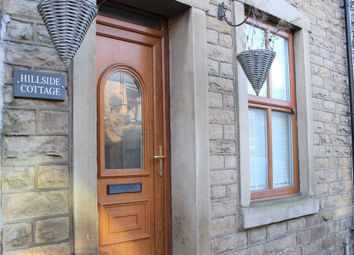 Thumbnail 2 bed detached house to rent in High Street West, Glossop