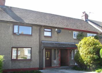 Thumbnail 3 bed terraced house for sale in Pictor Road, Buxton