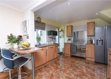 Thumbnail 5 bed semi-detached house for sale in Brenley Close, Mitcham, Surrey