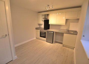 1 bed flat to rent in Albert Terrace, Loughborough, Leicestershire LE11
