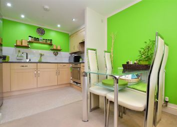 Thumbnail 2 bed flat for sale in Commonwealth Drive, Crawley, West Sussex