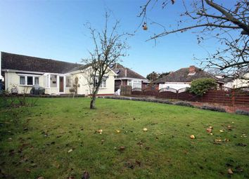 Thumbnail 3 bed detached bungalow for sale in Bourne Hill, Wherstead, Ipswich, Suffolk