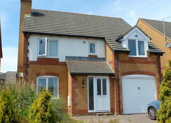Thumbnail 4 bedroom detached house to rent in Ryall Road, Poole