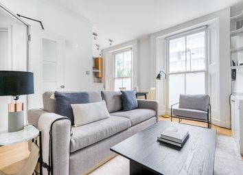 Thumbnail 1 bedroom flat to rent in Notting Hill Gate, Notting Hill, London