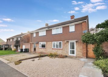 Thumbnail 2 bed semi-detached house for sale in Bailey Bridge Road, Braintree