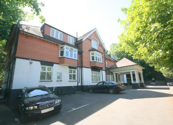 Thumbnail 2 bedroom flat to rent in Sunninghill, Downs Avenue, Epsom