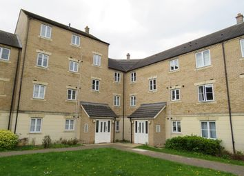 Thumbnail 2 bedroom flat for sale in Baines Way, Grange Park, Northampton