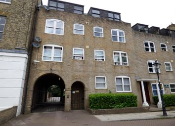 Thumbnail 2 bed flat to rent in The Cranbury, Cranbury Terrace, Southampton