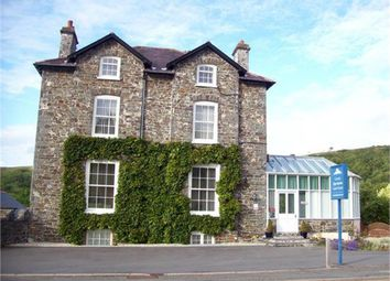 Thumbnail 7 bed detached house for sale in Lampeter Road, Aberaeron, Ceredigion