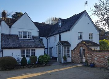 Thumbnail 4 bedroom property to rent in Ewelme, Wallingford