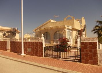 Thumbnail 3 bed villa for sale in Camposol, Murcia, Spain