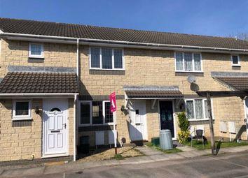 Thumbnail 2 bedroom terraced house to rent in Palmers Leaze, Bradley Stoke, Bristol