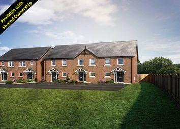 Thumbnail 2 bed terraced house for sale in 25 Garten Close, Knaresborough
