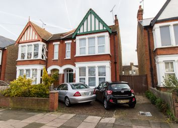 Thumbnail 5 bed semi-detached house for sale in Valkyrie Road, Westcliff-On-Sea