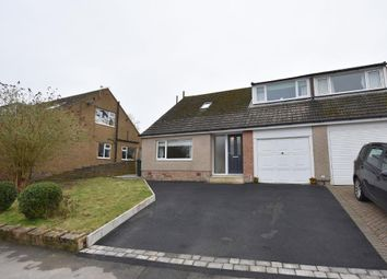 Thumbnail 4 bed semi-detached house for sale in Langshaw Drive, Clitheroe