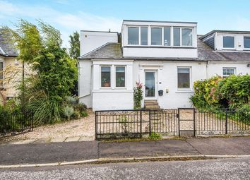 Thumbnail 4 bed semi-detached house for sale in Craiglockhart Crescent, Edinburgh