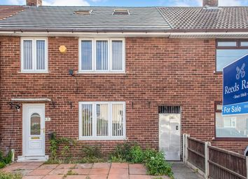 Thumbnail 3 bed terraced house for sale in Oldbridge Road, Liverpool