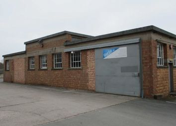 Thumbnail Commercial property to let in Thorn Business Park, Hereford
